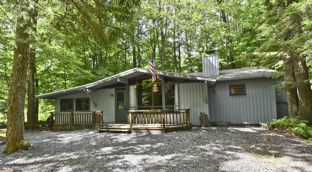 339 Canoe Brook Road, Pocono Pines, PA 18350 (MLS #PM-78730) :: Keller Williams Real Estate