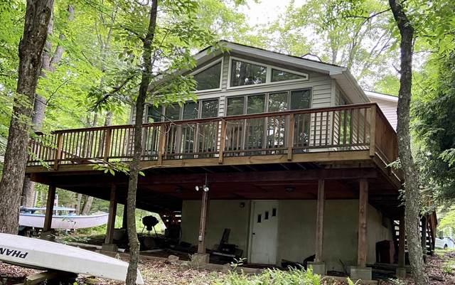 206 Orono Dr, Pocono Lake, PA 18347 (MLS #PM-78774) :: Keller Williams Real Estate