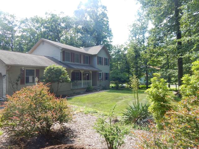 7 Colonial Dr, East Stroudsburg, PA 18302 (MLS #PM-78788) :: RE/MAX of the Poconos