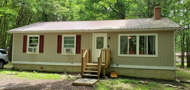 122 Hunter Ln, Albrightsville, PA 18210 (MLS #PM-79122) :: Keller Williams Real Estate