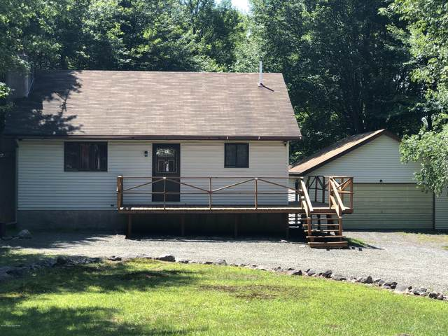 372 Brier Crest Rd, Blakeslee, PA 18610 (MLS #PM-79377) :: Kelly Realty Group