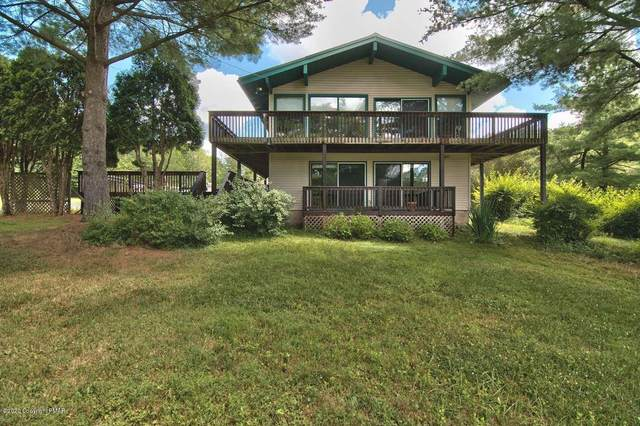 9 Spring Lake Dr, East Stroudsburg, PA 18301 (MLS #PM-79473) :: RE/MAX of the Poconos