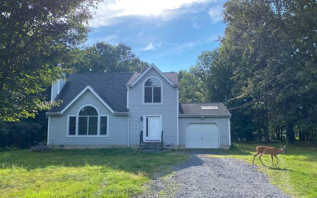 2166 Valleyview Dr, Bushkill, PA 18324 (MLS #PM-79776) :: Kelly Realty Group