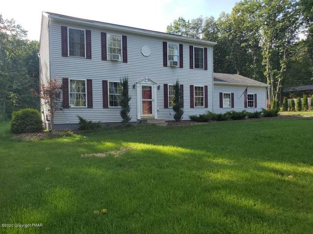 2553 Birch Hollow Dr, Effort, PA 18330 (MLS #PM-80000) :: Kelly Realty Group