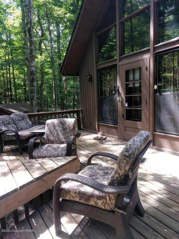 1128 Ranger Trl, Pocono Lake, PA 18347 (MLS #PM-80267) :: Kelly Realty Group
