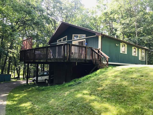 324 Ski Haven Lake Bumblebee Pass, Swiftwater, PA 18326 (MLS #PM-81004) :: RE/MAX of the Poconos