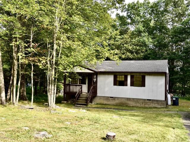 4336 Pine Ridge Drive East, Bushkill, PA 18324 (MLS #PM-81031) :: RE/MAX of the Poconos
