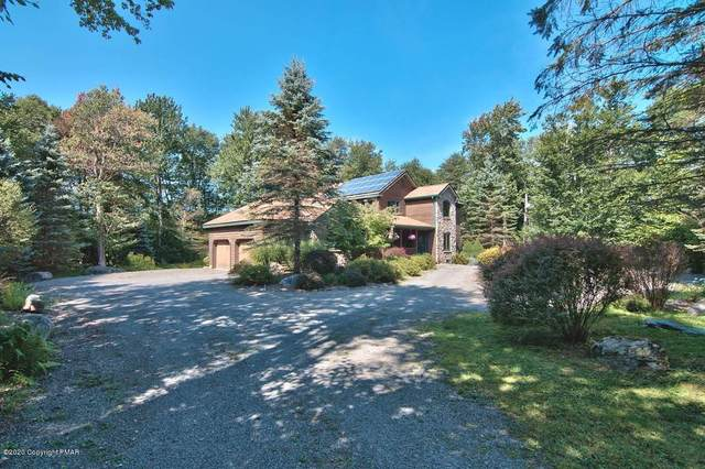108 Horse Shoe Trail, Pocono Pines, PA 18350 (MLS #PM-81095) :: Kelly Realty Group