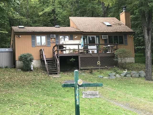 1248 Stony Hollow Cir, Bushkill, PA 18302 (MLS #PM-81161) :: Kelly Realty Group
