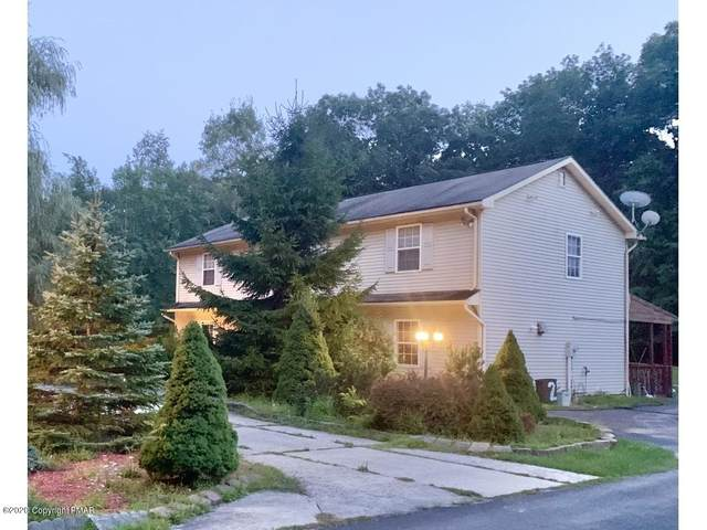 1247 Sierra Trails Dr, East Stroudsburg, PA 18302 (MLS #PM-81216) :: Kelly Realty Group