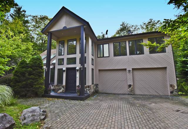 1175 Manor Hill Road, Pocono Pines, PA 18350 (MLS #PM-81247) :: Kelly Realty Group