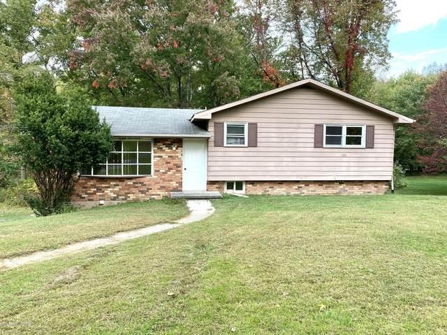 2312 Hallmark Dr, Stroudsburg, PA 18360 (MLS #PM-81746) :: Keller Williams Real Estate