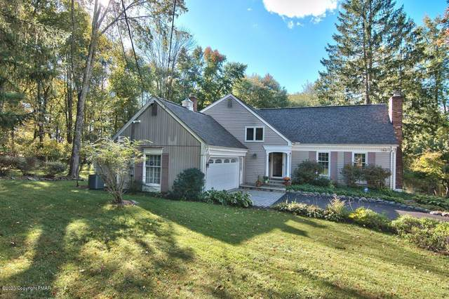 128 Stoneleigh Dr, East Stroudsburg, PA 18301 (MLS #PM-82095) :: RE/MAX of the Poconos