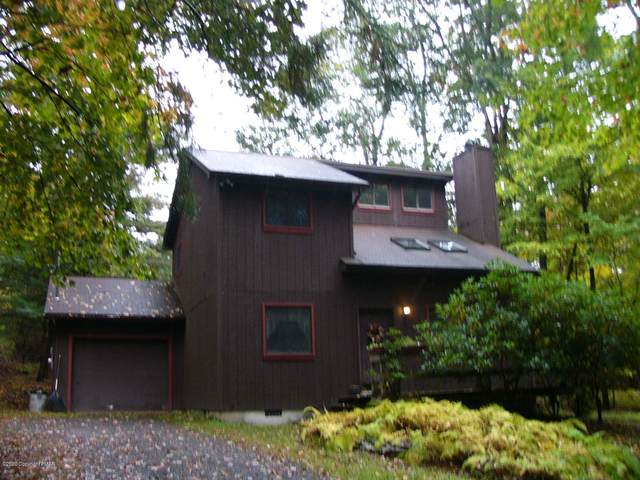 214 Rock Crest Drive, Henryville, PA 18332 (MLS #PM-82123) :: RE/MAX of the Poconos