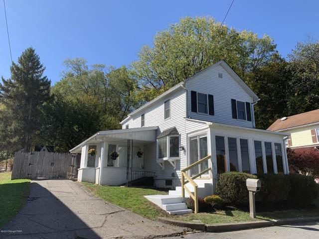 611 Washington St, Mount Bethel, PA 18343 (MLS #PM-82447) :: RE/MAX of the Poconos