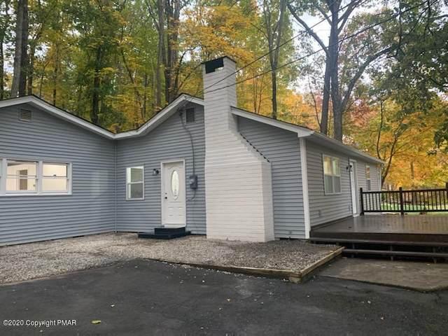 2142 Fawn Ln, Bushkill, PA 18324 (MLS #PM-82503) :: RE/MAX of the Poconos