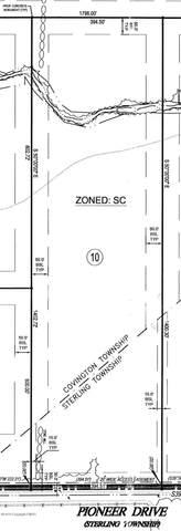 Freytown Rd, Covington Township, PA 12864 (MLS #PM-82885) :: Kelly Realty Group