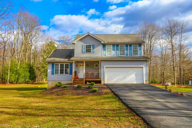 331 Shannon Dr, Long Pond, PA 18334 (MLS #PM-82903) :: Kelly Realty Group