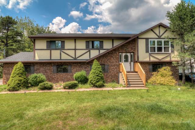 376 Clearview Dr, Long Pond, PA 18334 (#PM-83011) :: Jason Freeby Group at Keller Williams Real Estate