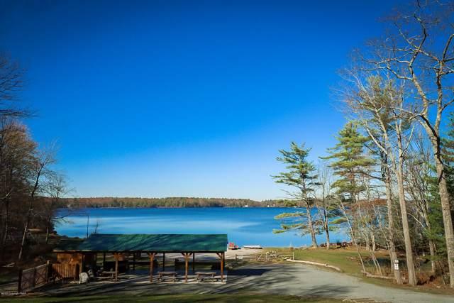 L1-B4-S1 Twin Lakes Dr, Shohola, PA 18458 (MLS #PM-83061) :: RE/MAX of the Poconos