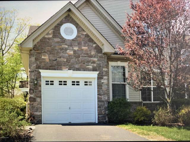 1771 Big Ridge Dr, East Stroudsburg, PA 18302 (MLS #PM-83294) :: Kelly Realty Group