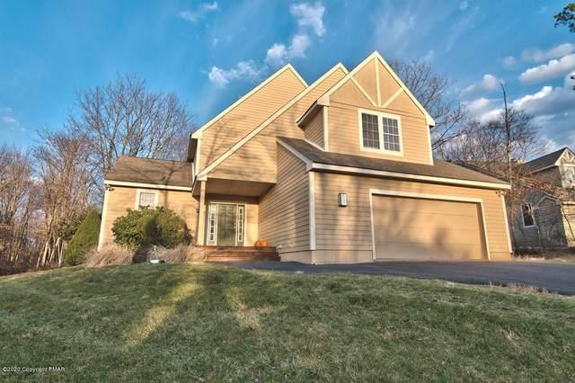 734 Pinecrest Drive, Pocono Pines, PA 18350 (MLS #PM-83304) :: Keller Williams Real Estate