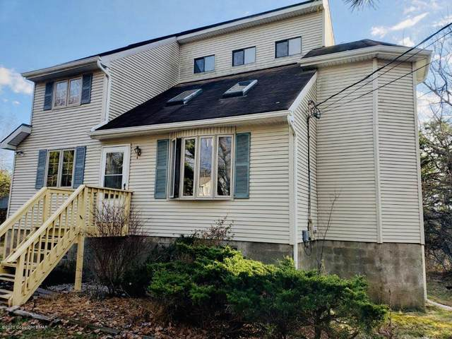 420 Skyline Dr, Blakeslee, PA 18610 (MLS #PM-83312) :: Kelly Realty Group