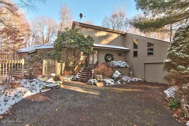 247 Buckskin Way, Pocono Pines, PA 18350 (MLS #PM-83435) :: RE/MAX of the Poconos