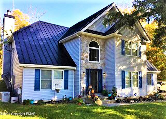 31 Brook Song Way, East Stroudsburg, PA 18301 (MLS #PM-83563) :: RE/MAX of the Poconos