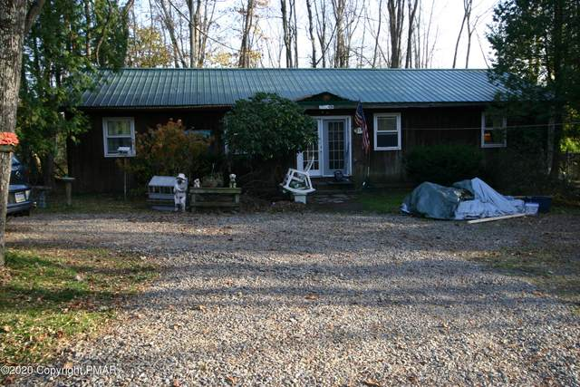 216 Wieboldt (Aka 119 Robinson Ln Rd, Cresco, PA 18326 (MLS #PM-83924) :: RE/MAX of the Poconos