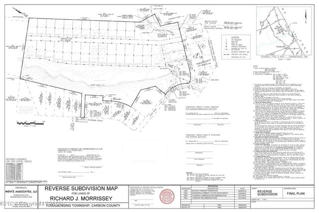 Lot B I 5 Off Koch Rd, Kunkletown, PA 18058 (MLS #PM-84030) :: Kelly Realty Group