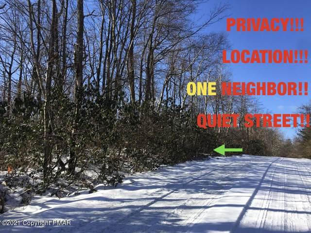 16 Birch Ln, Scotrun, PA 18355 (MLS #PM-84597) :: Kelly Realty Group