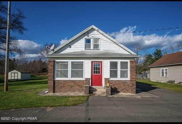 1079 Interchange Rd, Gilbert, PA 18331 (#PM-85116) :: Jason Freeby Group at Keller Williams Real Estate