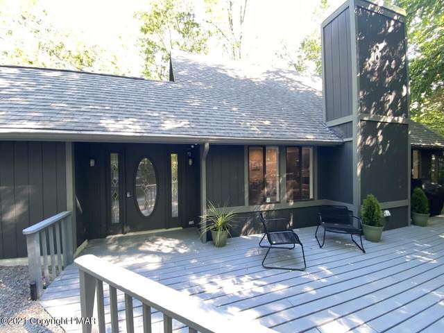 112 Tupelo Trl, Pocono Pines, PA 18350 (MLS #PM-85282) :: Kelly Realty Group