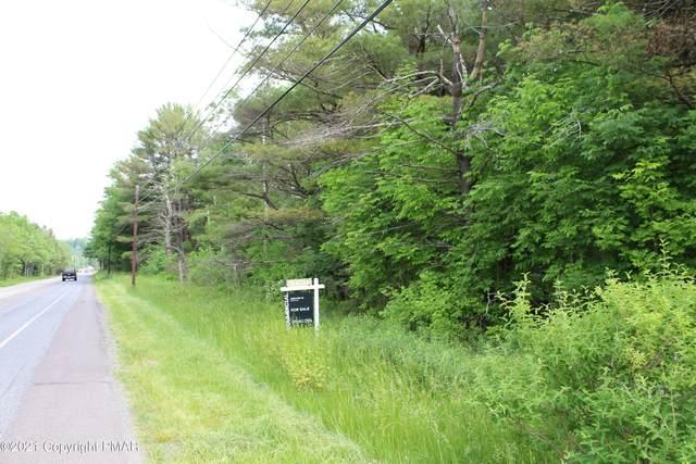 Pa 115, Blakeslee, PA 18610 (#PM-85495) :: Jason Freeby Group at Keller Williams Real Estate