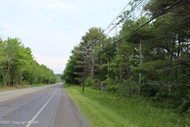 Pa Route 115, Blakeslee, PA 18610 (#PM-85500) :: Jason Freeby Group at Keller Williams Real Estate