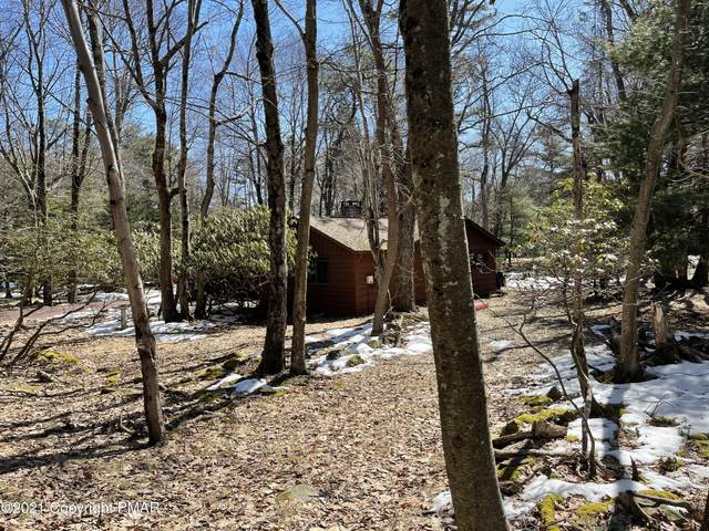 69 Greenwood Rd, Lake Harmony, PA 18624 (MLS #PM-85776) :: RE/MAX of the Poconos