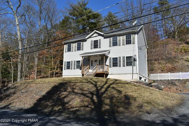 313 Lower Lakeview Dr, East Stroudsburg, PA 18302 (MLS #PM-85784) :: RE/MAX of the Poconos