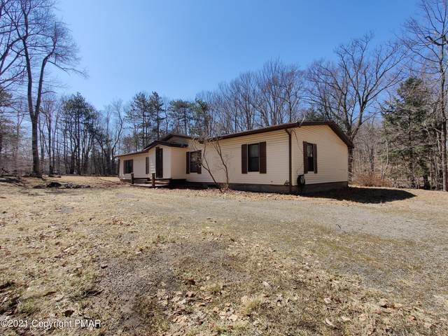 126 Lakewood Dr, Canadensis, PA 18325 (MLS #PM-86063) :: RE/MAX of the Poconos