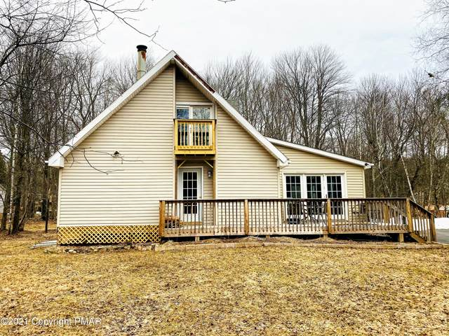 142 Driftwood Drive, Blakeslee, PA 18610 (MLS #PM-86066) :: RE/MAX of the Poconos