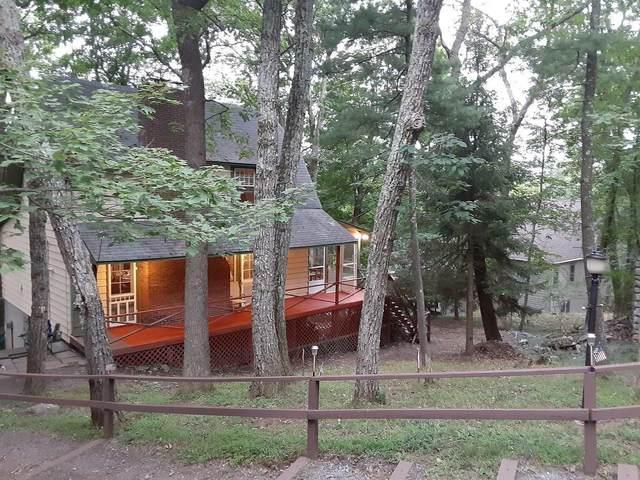 208 Old Hemlock Ln, Buck Hill Falls, PA 18323 (MLS #PM-86234) :: RE/MAX of the Poconos