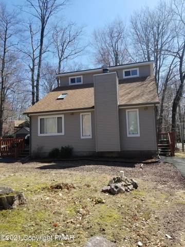 7153 Robinwood Dr, Tobyhanna, PA 18466 (#PM-86325) :: Jason Freeby Group at Keller Williams Real Estate