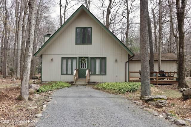 130 Sweet Briar Rd, Pocono Pines, PA 18350 (MLS #PM-86399) :: RE/MAX of the Poconos