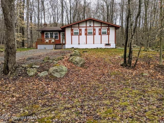 58 Locust Lane, Gouldsboro, PA 18424 (#PM-86542) :: Jason Freeby Group at Keller Williams Real Estate