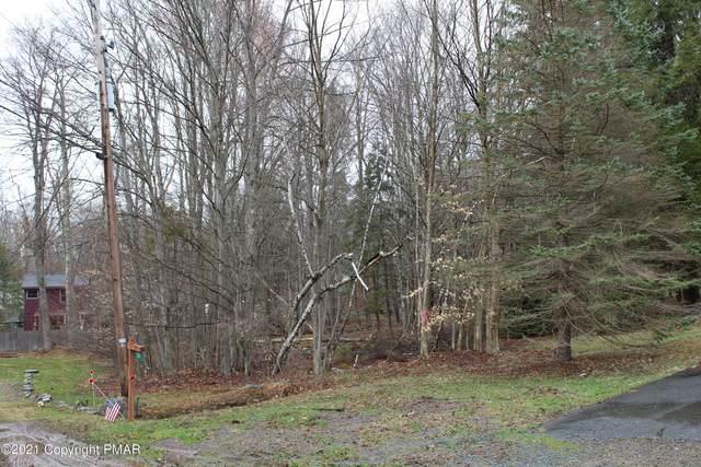 Iroquois Ct2 27, Pocono Lake, PA 18347 (#PM-86593) :: Jason Freeby Group at Keller Williams Real Estate