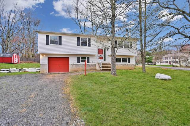 2234 Cramer Rd, Bushkill, PA 18324 (#PM-86597) :: Jason Freeby Group at Keller Williams Real Estate
