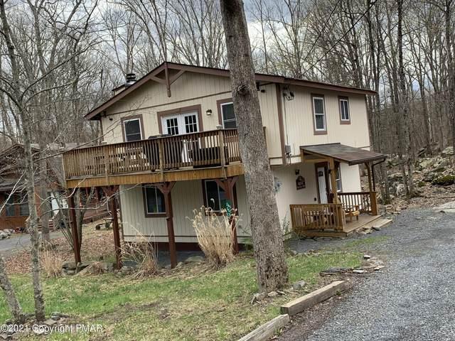 6114 Decker Rd, Bushkill, PA 18324 (#PM-86601) :: Jason Freeby Group at Keller Williams Real Estate