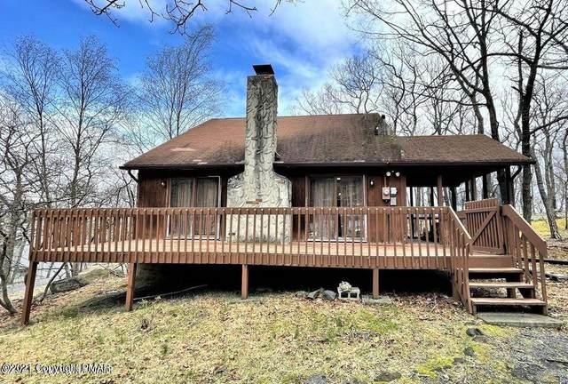 130 Clifton Dr, Bushkill, PA 18324 (#PM-86654) :: Jason Freeby Group at Keller Williams Real Estate