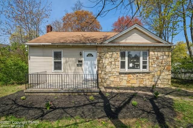 1840 Arlington Ave, Stroudsburg, PA 18360 (#PM-86893) :: Jason Freeby Group at Keller Williams Real Estate