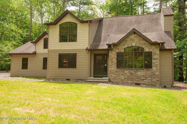 000 Withheld By Request, East Stroudsburg, PA 18301 (MLS #PM-88126) :: RE/MAX of the Poconos